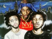 kingsashante
